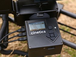 Cinetics Lynx motion control system review
