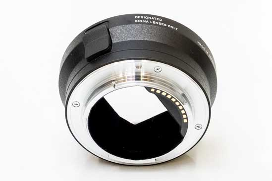 Sigma MC-11 Canon Mount EF Adapter Review - Chose The Best