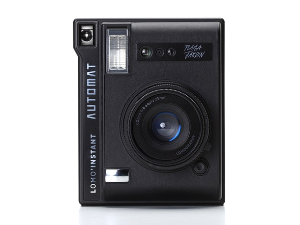 Lomo'Instant Automat Review