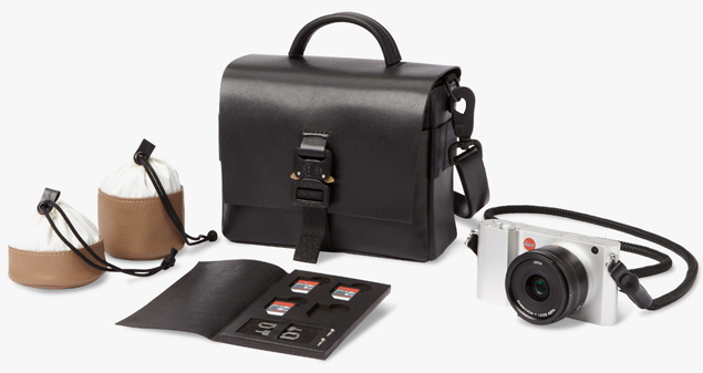 Killspencer Camera Bag