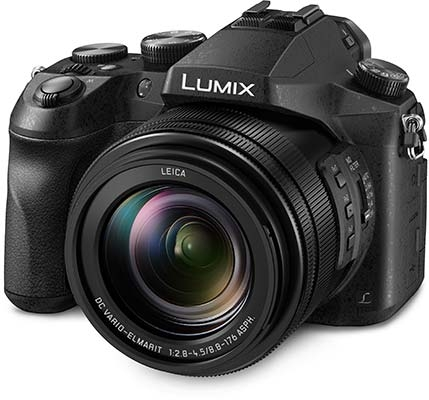 panasonic lumix dmc fz2000