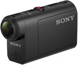 Sony HDR-AS50 Review